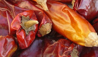 Grand piment rouge (hong la jiao) – 紅 辣 椒