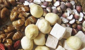 Soupe niu bang fu ling : aide à l'élimination des toxines