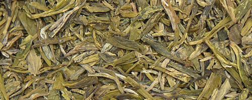 the vert long jin