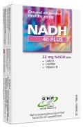 NADH 40 plus