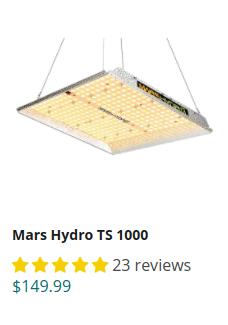 mars hydro ts 1000