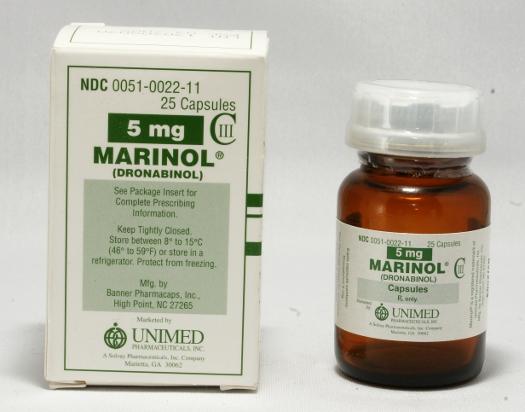 Marinol® | Herb Museum