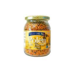 Polen grano tarro