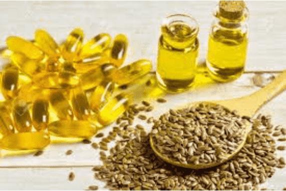 Aceite de Semilla de lino, propiedades medicinales