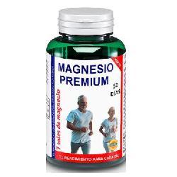 MAGNESIO PREMIUM 7 SALES 770 Mg. 100 Caps.