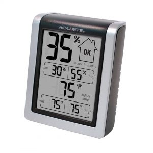 AcuRite Temperature Meter