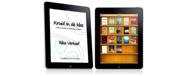 Kruid_in_de_klas_iPad