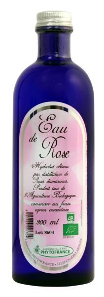 Eau De Rose Sencia Eau De Rose Avis Shop Pharmacie Fr