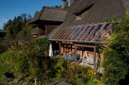 Fotogalerie  Der Hercherhof in Freiburg Kappel  Der