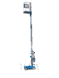 Genie Lifts, Scissor Lifts, Telehandlers, Boom Lifts