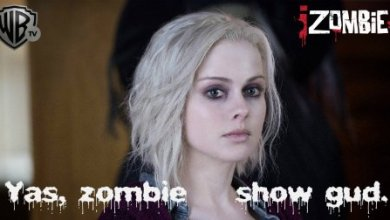 Photo of iZombie brings life to the undead on TV