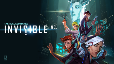 Photo of Invisible Inc: The Review