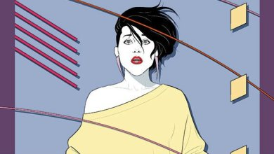 Photo of Phonogram: The Immaterial Girl #1 review