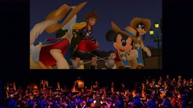 Photo of Kingdom Hearts Orchestra World Tour coming to Singapore
