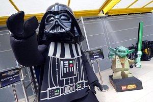 Photo of Mel's Muses: Legoland Star Wars Days 2017