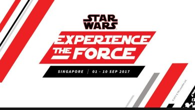 Photo of 9 things to do at Star Wars: Experience The Force Singapore