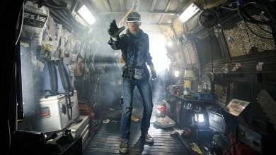Photo of Ready Player One: The movie review