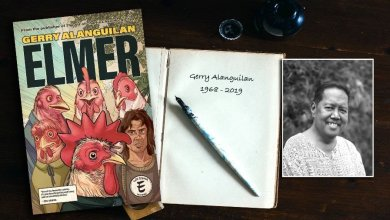 Photo of Gerry Alanguilan's legacy continues in Singapore edition of Elmer
