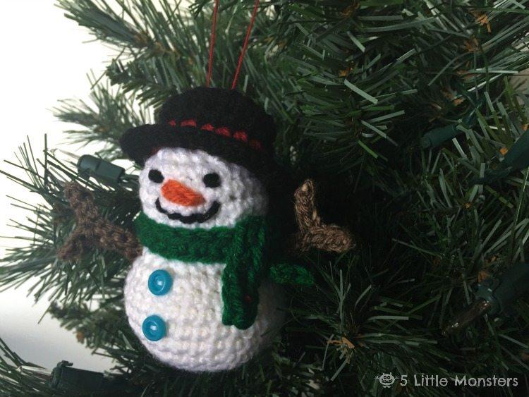 I Want Be Christmas Tree