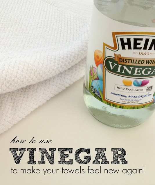 10 Ways to Clean with Vinegar   Here Comes The Sun