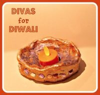 How to Make a Diva for Diwali! - Twinkl Teaching Blog