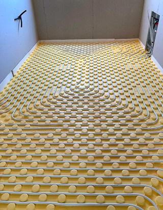 herederos basilio retortillo empresa construccion montehermoso Extremadura apartamento vivienda eficiencia energetica suelo radiante