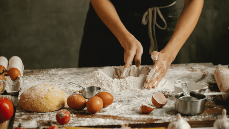 recettes grands-mères