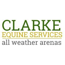 Clarke Equine Services All Weather Arenas