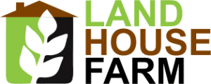 Land House Farm logo