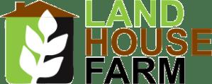 Land House Farm logo