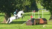 Fern Taylor-Wrighton's Tilly taking a stride out!