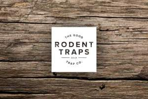 The good rodent traps company