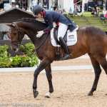 Olympic legends set to showcase their skills at Hartpury Festival of Dressage