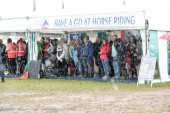 Have a Go at Horse Riding!