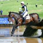 Willa tops off her Hartpury experience with a little bit of Magic