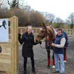 Janet & Jo Alderton and Ride2Achieve featured on TV