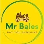 Mr Bales Small Round Bale Baling Service