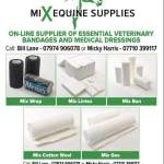 Mix Equine Supplies.