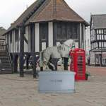 An Important Step Forward – Valegro Sculpture for Newent