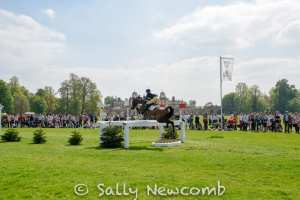 Badminton Horse Trials 2018. Photo by Sally Newcomb