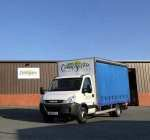 We deliver to the Three Counties Herefordshire, Worcestershire & Gloucestershire