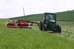 Equestrian Quality Hay, Haylage & Straw