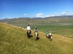 Mongolia Riding Adventures