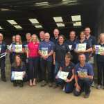Westgate Labs supports horse health on the front line with World Horse Welfare