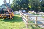 Equine and Stock Fencing