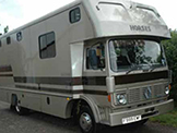 Horseboxes & Trailers