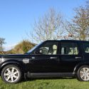 Land Rover Discovery 4 TDV6 Auto Low milage, Just serviced MOT Nov 2019