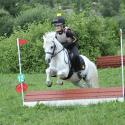 Pony Club Allrounder