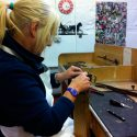 Saddle fitter, mobile service for the West Midlands and surrounding area