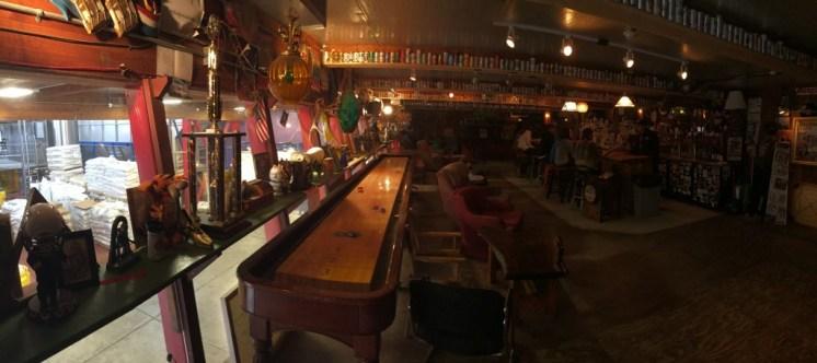 Lagunitas Tasting Room